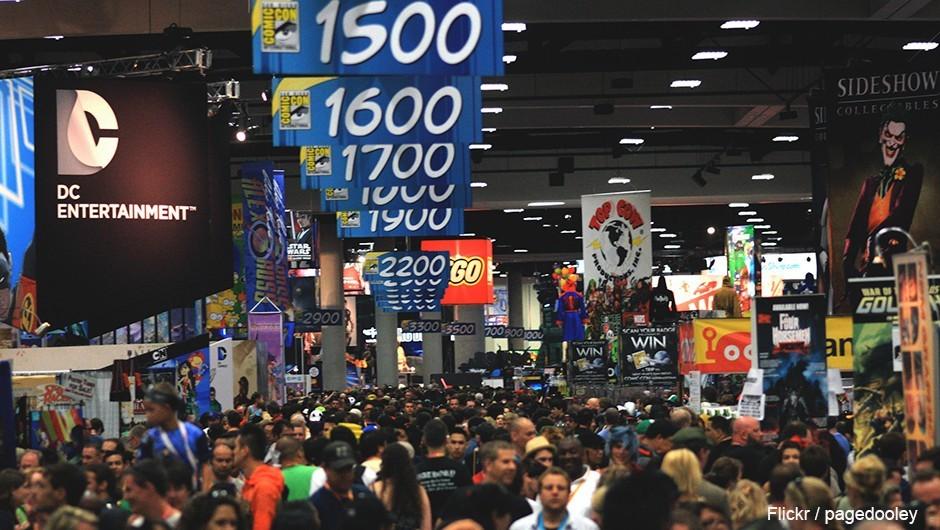 Silicon Valley Comic Con ... coming soon