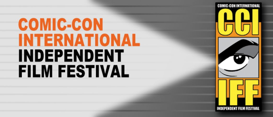 Comic-Con FILM FESTIVAL 2016 - Contest